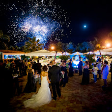 Wedding photographer Tony Rappa (rappa). Photo of 26.09.2016