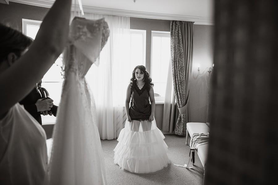 Wedding photographer Yana Aleksandrova (Aleks). Photo of 09.02.2019