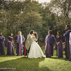 Wedding photographer Esteban Saavedra Del Rayo (experienciavisu). Photo of 17.01.2016