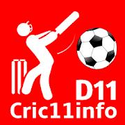 Cric11Info : Dream11 Prediction & Tips for IPL
