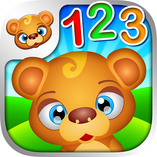 123 Kids Fun Numbers - Go Math