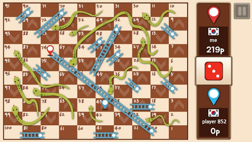 Snakes & Ladders King  screenshots 6