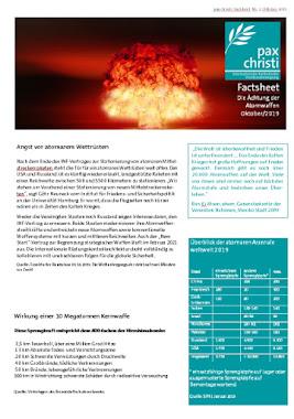Ächtung der Atomwaffen