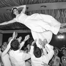 Wedding photographer Javier Zambrano (javierzambrano). Photo of 08.09.2018
