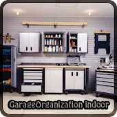 Garage Organization Idea