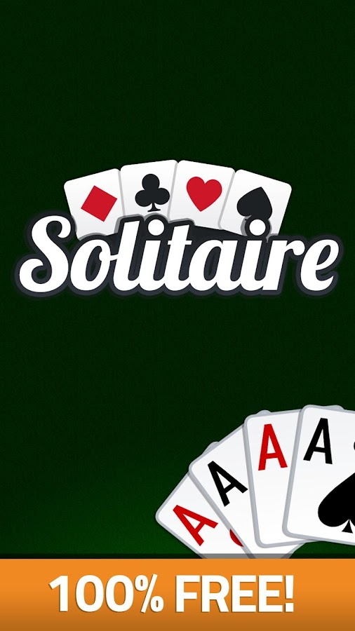 Solitaire Jogatina- screenshot