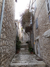 Photo: Hvar has been occupied since 3500 BC by Greeks, Romans, Ottomans, Venetians, Austians, and French.