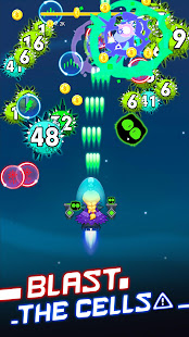 Splitting Cells for PC-Windows 7,8,10 and Mac apk screenshot 2