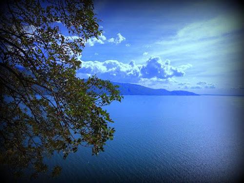 Al di là del blu di Ilariadp