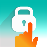 Touch Lock: 1-tap, shake & voice launch