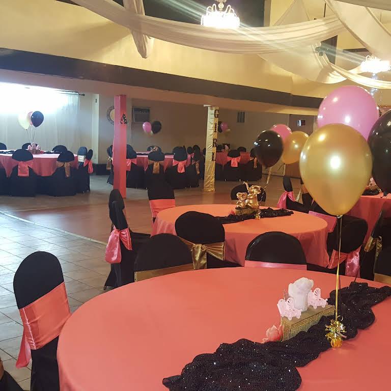 Banquet Hall In Philadelphia