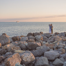 Wedding photographer Milana Brusnik (Milano4ka). Photo of 05.01.2016