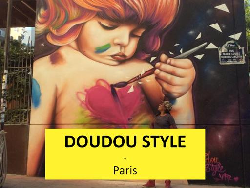 Doudou Style - 13ème