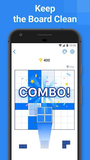 Blockudoku - Block Puzzle Game 1.5.1 screenshots 2