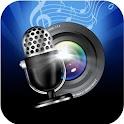 cantar una canción icon