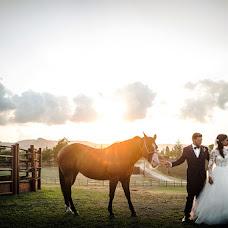 Photographe de mariage Andrea Mortini (mortini). Photo du 12.09.2017