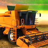 Combine Harvester Simulator