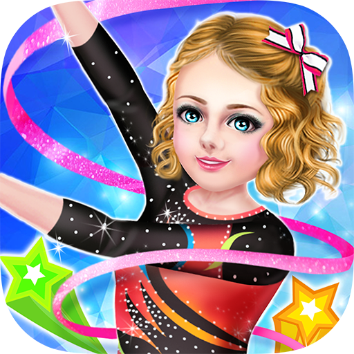 休閒App|All Star Gymnastics Girl Salon LOGO-3C達人阿輝的APP