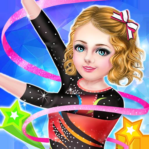 休閒App|All Star Gymnastics Girl Salon LOGO-3C達人阿輝的APP