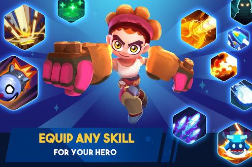 Heroes Strike - Brawl Shooting Multiple Game Modes apktram screenshots 4
