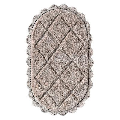Набор ковриков для ванны Sofi De Marko Penny капучино 60х100/50х70 см
