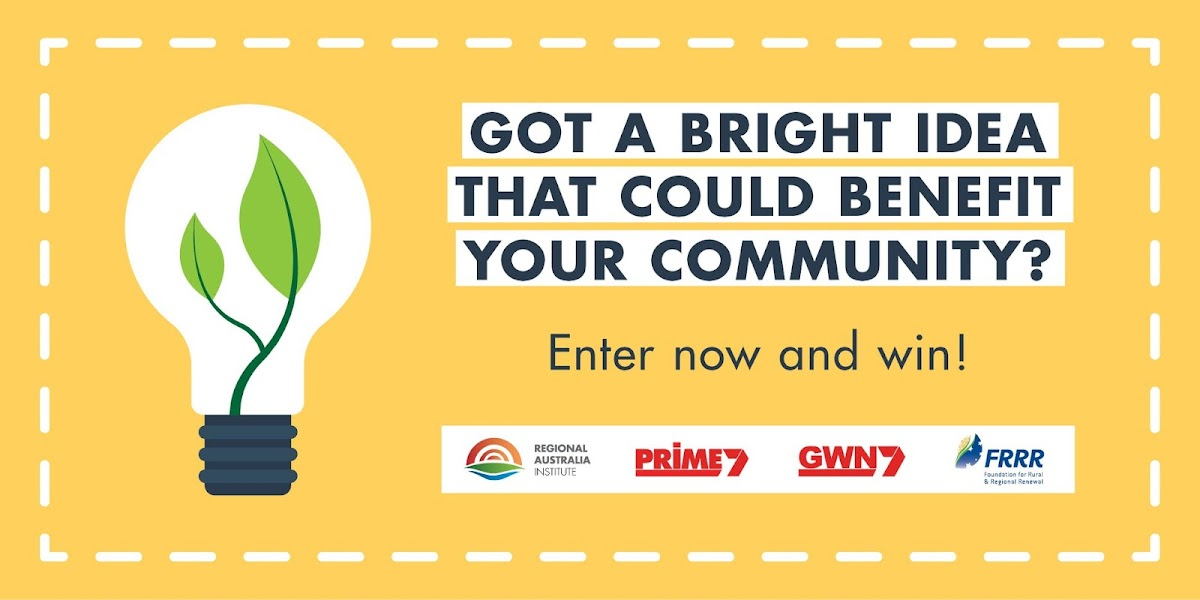 Got a bright Idea? Join Light Bulb Moments