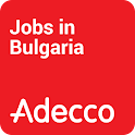 Adecco Jobs in Bulgaria icon