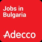 Adecco Jobs in Bulgaria