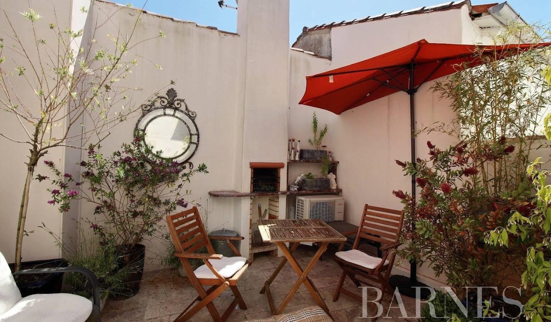 Maison avec terrasse Ars-en-Ré