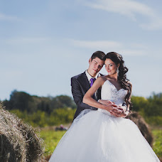 Wedding photographer Margarita Kryaklina (kryaklina). Photo of 14.03.2014