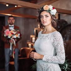 Wedding photographer Viktoriya Vins (Vins). Photo of 17.03.2018