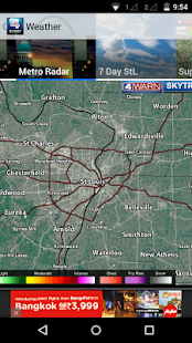 KMOV St. Louis- screenshot thumbnail