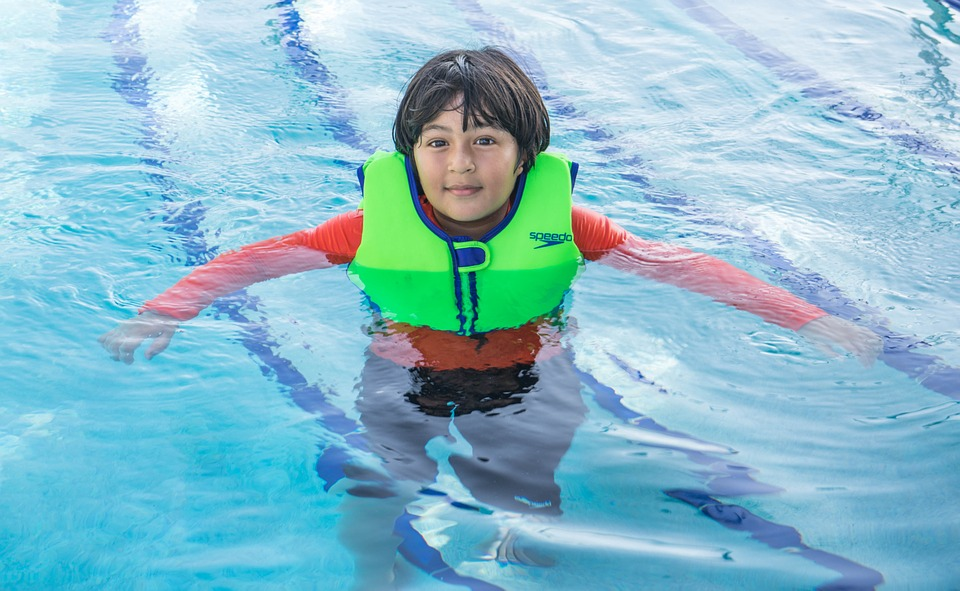 Free photo: Swimming, Life Preserver, Boy - Free Image on Pixabay ...
