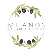 Milanos Pizza Bar Online Food Ordering App