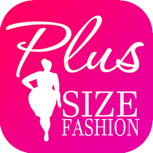 Plus Size Clothes App 遊戲 App LOGO-硬是要APP