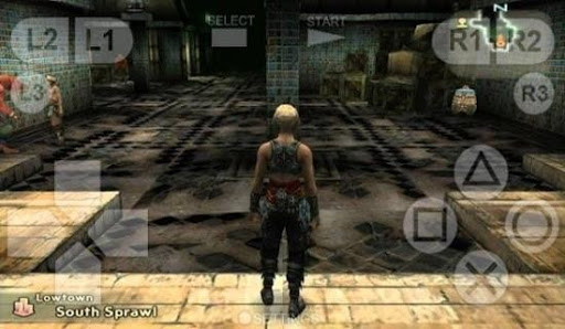 Project Ps2 cheat screenshots 1