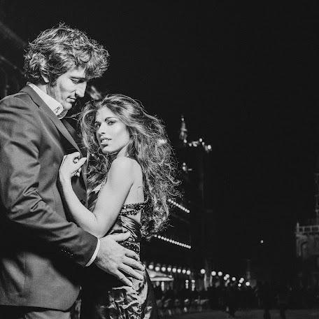Wedding photographer Olga Sover (Sauvaire). Photo of 25.09.2017