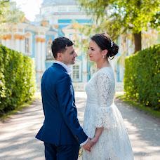 Свадебный фотограф Юлия Борисова (juliasweetkadr). Фотография от 19.09.2018