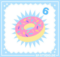 Photo: How about a tasty Donut? I included this one today as part of the www.sp-studio.de Christmas Special.