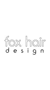 Fox Hair Design - náhled