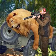 Wild Hunter Animal Modern Shooter
