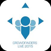 Crowdfinders Live 2015
