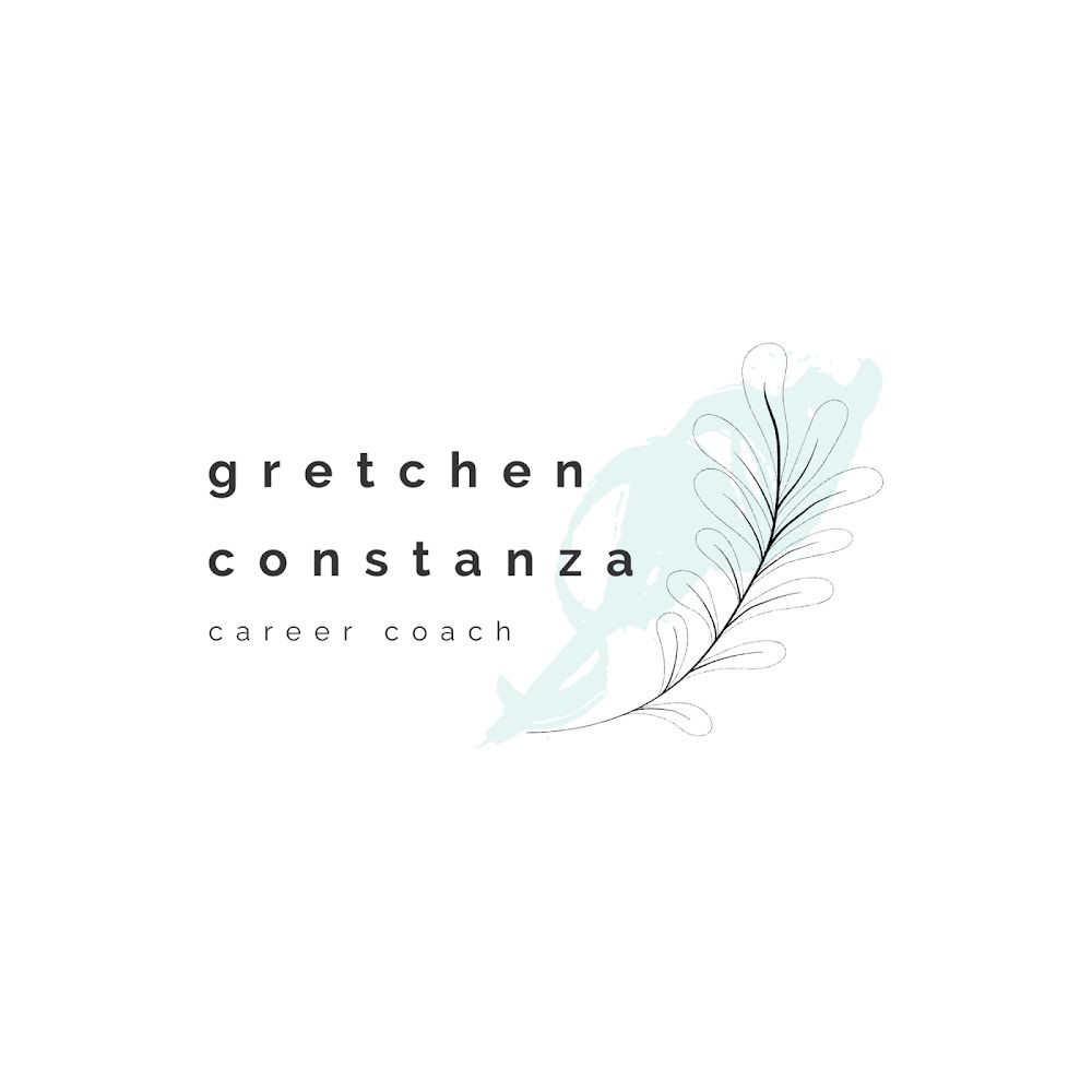 Costanza Life Coach - Logo Template