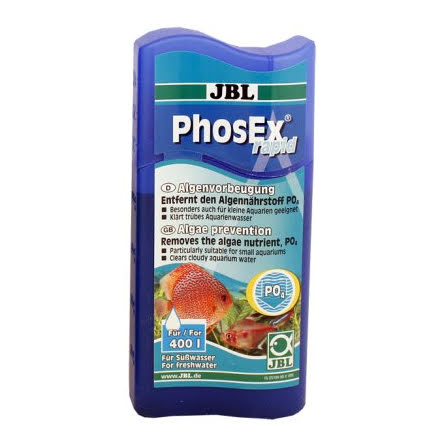 JBL Phosex Rapid 250ml