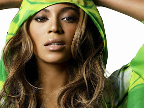 Photo: Happy Birthday, Beyonce Knowles!