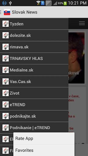 Slovak News