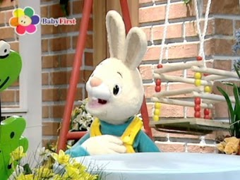 Vocabulary and Numbers with Harry the Bunny, Volume 5