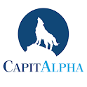 CapitAlpha Mobile icon