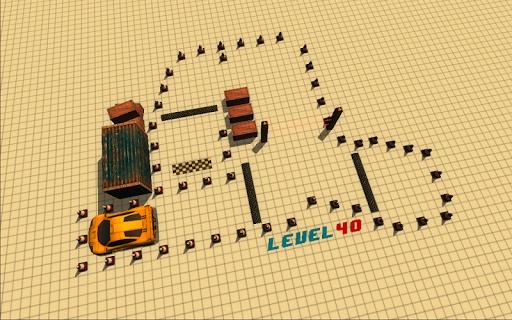 Real Driver: Parking Simulator  captures d'u00e9cran 2