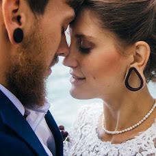 Wedding photographer Darya Nesmeyanova (Nesmeyaana). Photo of 02.11.2016